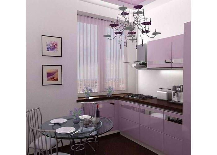 Косметический и капитальный ремонт на кухне
